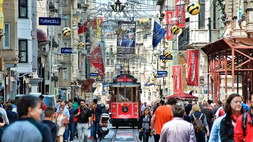 Сложить мозаику Стамбула - экскурсии