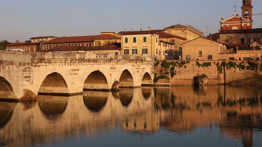 Почувствовать себя местным на велопрогулке по Римини - экскурсии