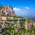 Духовный символ Каталонии— монастырь Монтсеррат - экскурсии