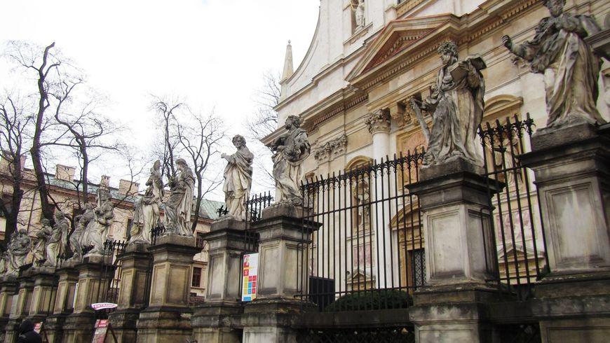 Дорога святого Станислава - экскурсии