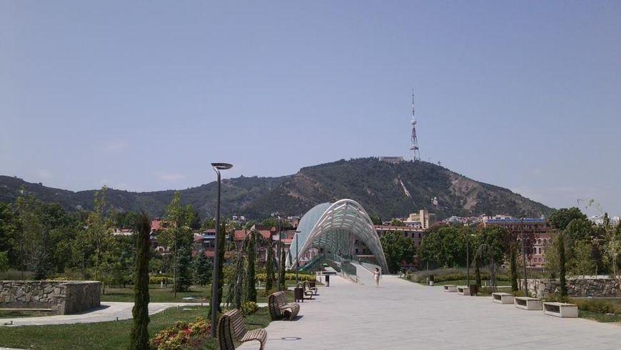 Секрет Тбилиси - экскурсии