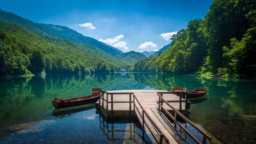 Национальный парк «Биоградская гора» - экскурсии