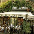 Литературные кафе Парижа - экскурсии