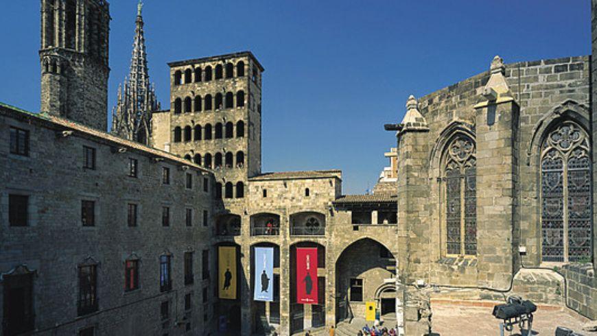10 самых древних мест Старой Барселоны - экскурсии