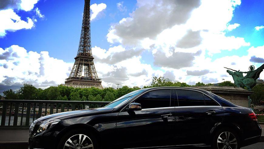 Трансфер «Аэропорт — Париж» - экскурсии