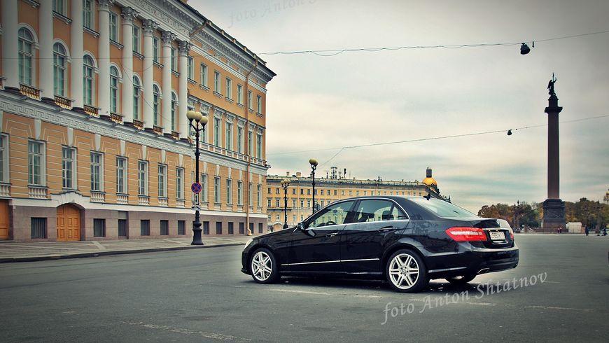 Мой Петербург - экскурсии