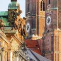 Экспресс-тур по Мюнхену - экскурсии