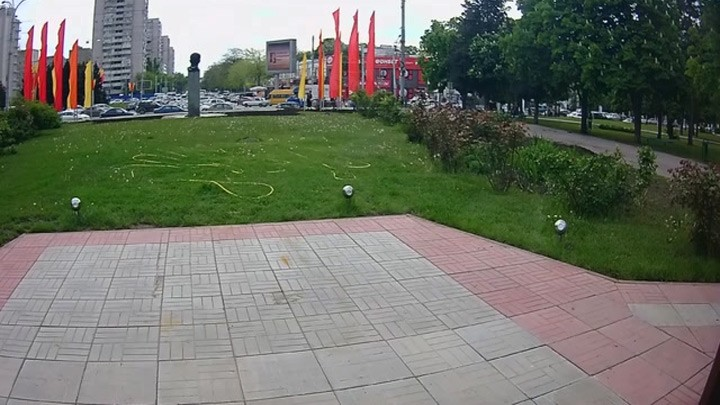 Веб-камера ДГТУ