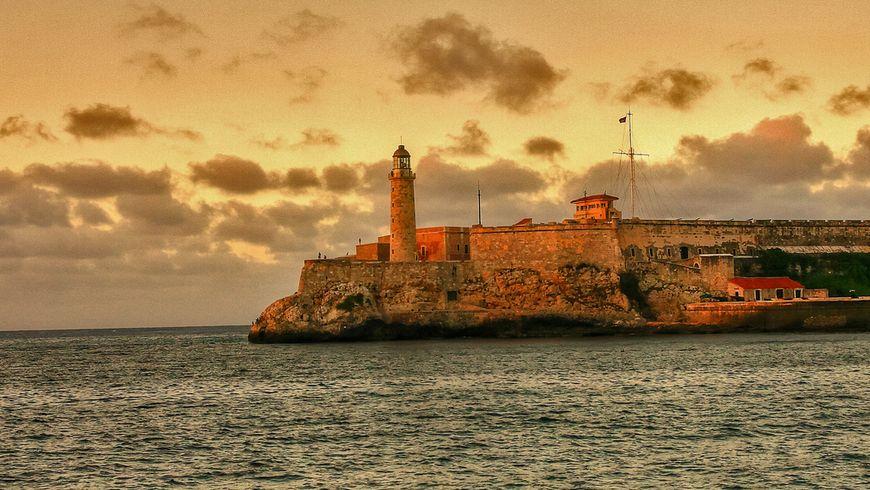 Старинные крепости Гаваны - экскурсии