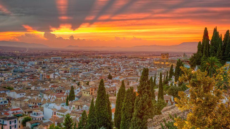 Самый лучший день вБарселоне - экскурсии