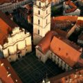 Вильнюс — город барокко - экскурсии