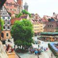 Путешествие из Праги в Нюрнберг - экскурсии