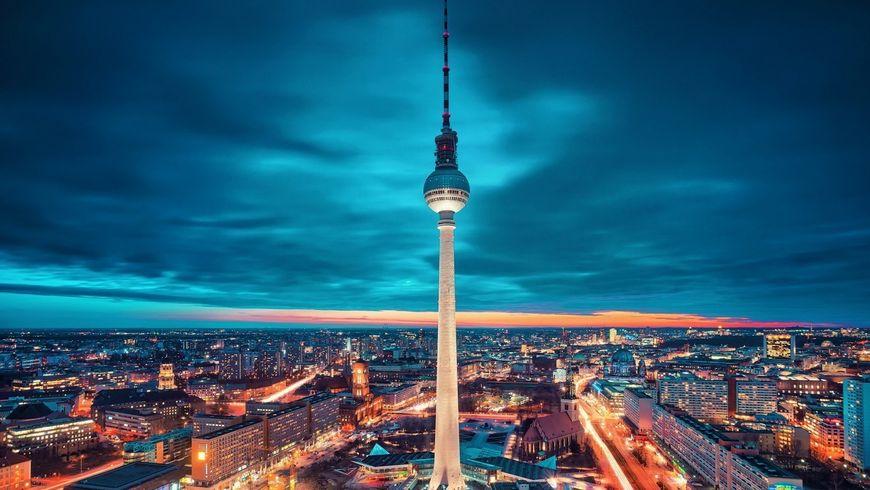 Ощутить атмосферу Берлина – вечерняя экскурсия - экскурсии
