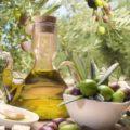 Дегустация оливкового масла и сыров на массерии - экскурсии