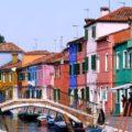 Венецианское трио: острова Мурано