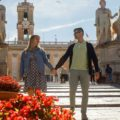 Непостановочная фотопрогулка в сердце Рима - экскурсии