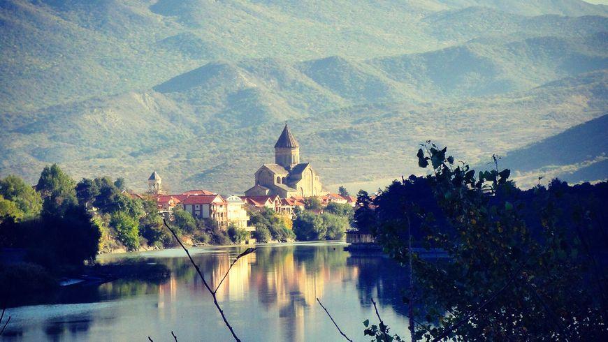 По святым местам Грузии: Мцхета и Шио-Мгвиме - экскурсии