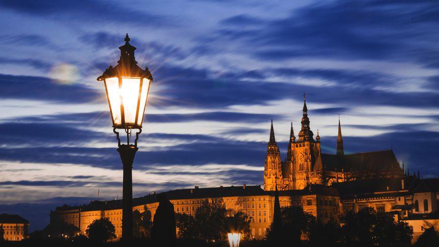Мистика Старой Праги - экскурсии
