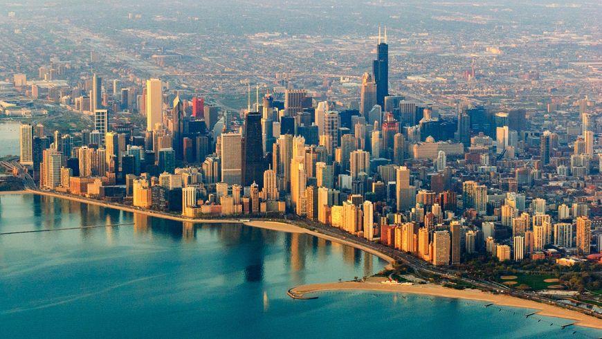 Чикаго— родина небоскребов - экскурсии