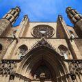 Многоликая Барселона: Готика