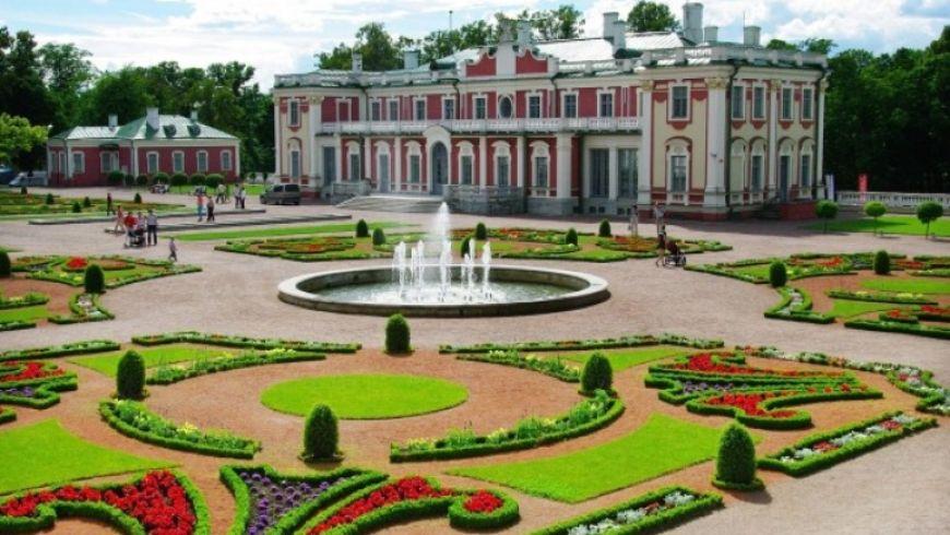 Таллин за пределами Старого города. Авто-экскурсия - экскурсии