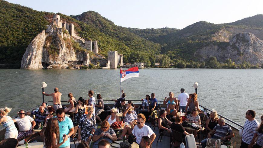 Долиной Дуная