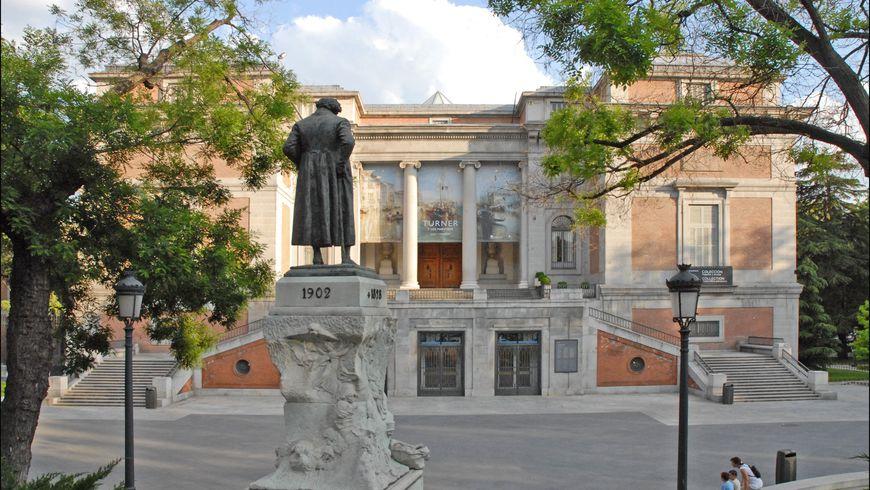 Главное в музее Прадо - экскурсии