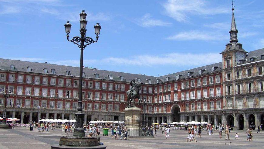 Главные люди Мадрида: кто сделал город таким