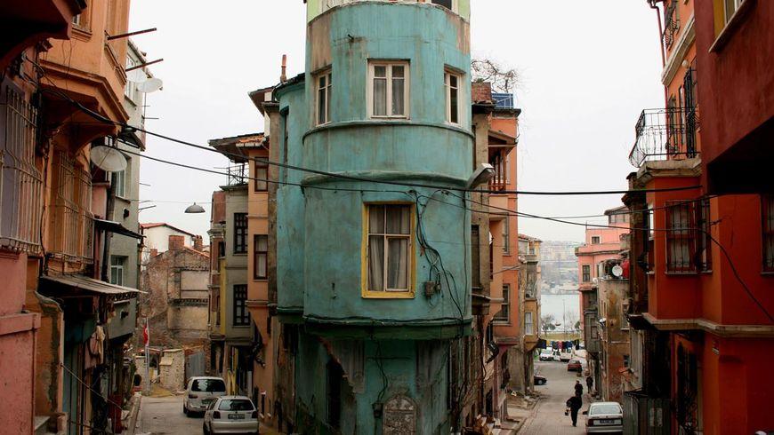 Фотоприключение: живописная красота трущоб - экскурсии