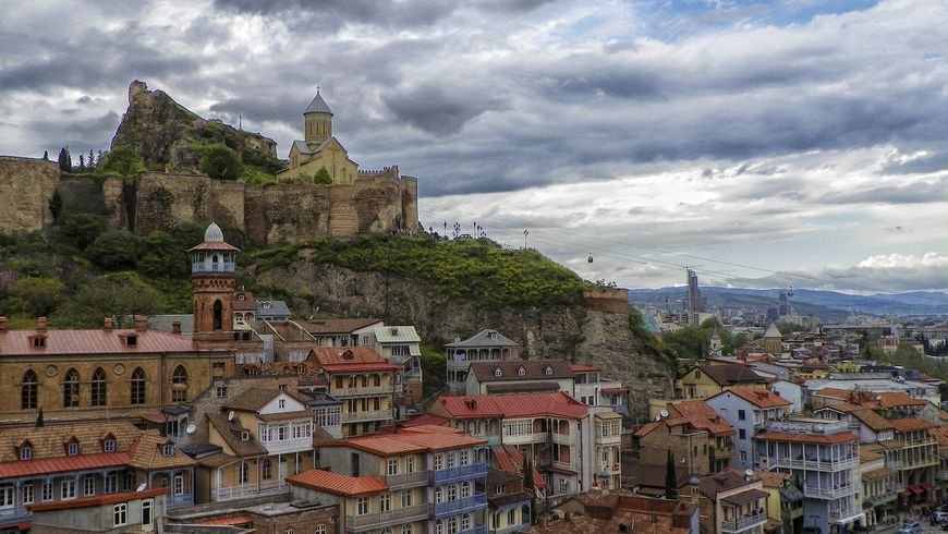 Тбилиси — сердце Сакартвело - экскурсии