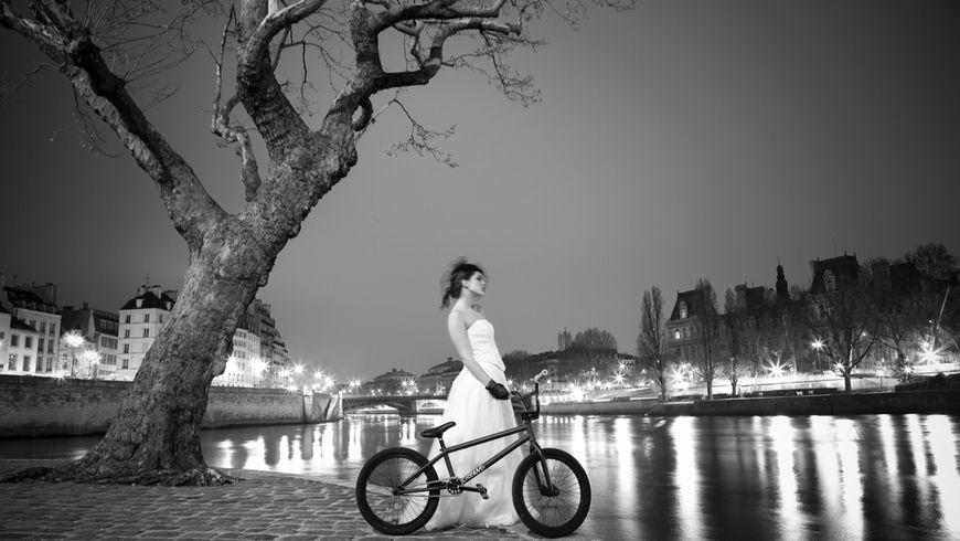 Фототерапия по-парижски - экскурсии