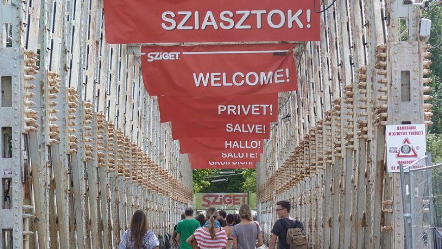 Атмосфера творческого Будапешта - экскурсии