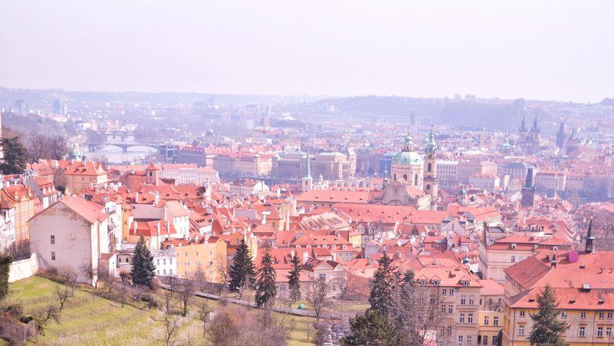 Прага глазами местного жителя - экскурсии