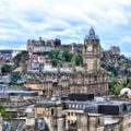 Эдинбург и его замок: обзорная прогулка - экскурсии