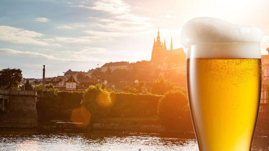 Пивная Прага - экскурсии
