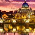 Сказки ночного Рима - экскурсии