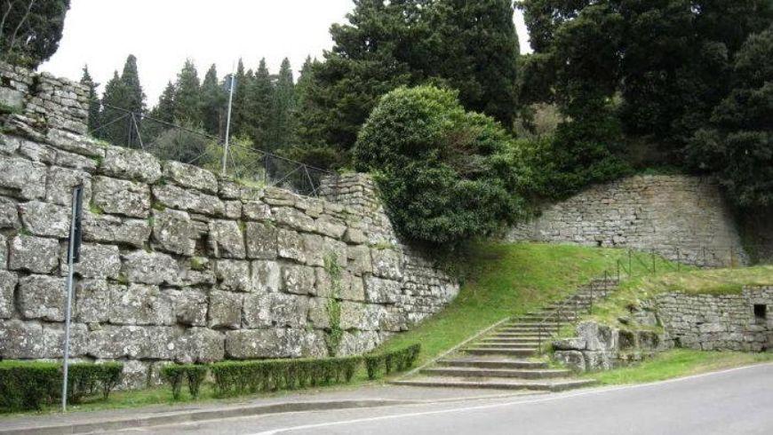 Фьезоле - наследие этрусской цивилизации - экскурсии