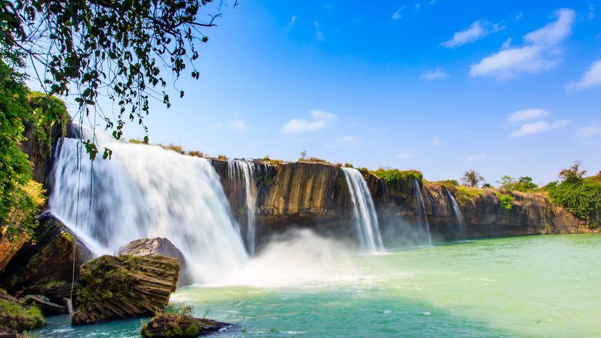 Провинция Даклак и поселок Лиен Сон – двухдневное путешествие - экскурсии