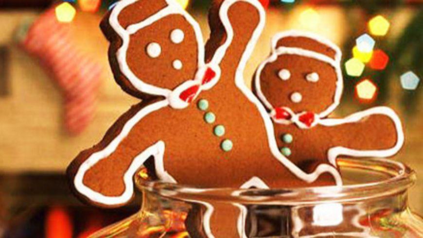 Попробовать рождественскую Ригу на вкус - экскурсии