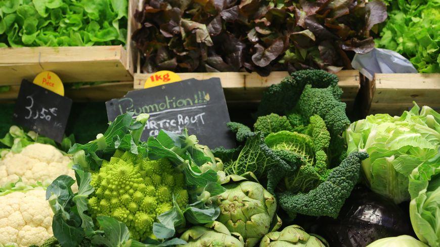Раскрыть все прелести французской кухни - экскурсии