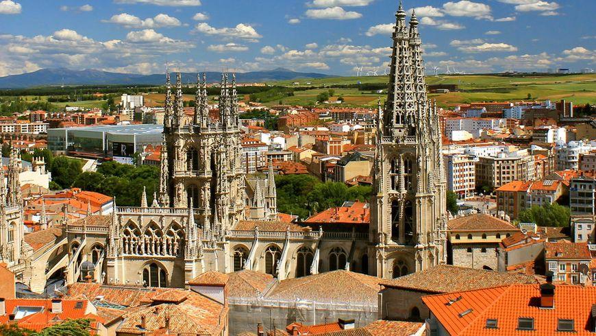 Бургос - древняя столица королевства Кастилии - экскурсии