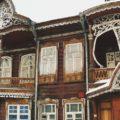 Архитектурные образы Барнаула - экскурсии
