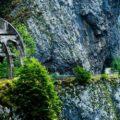 Велотрекинг в сочинских горах - экскурсии