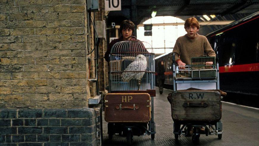 Гарри Поттер на улицах Лондона - экскурсии