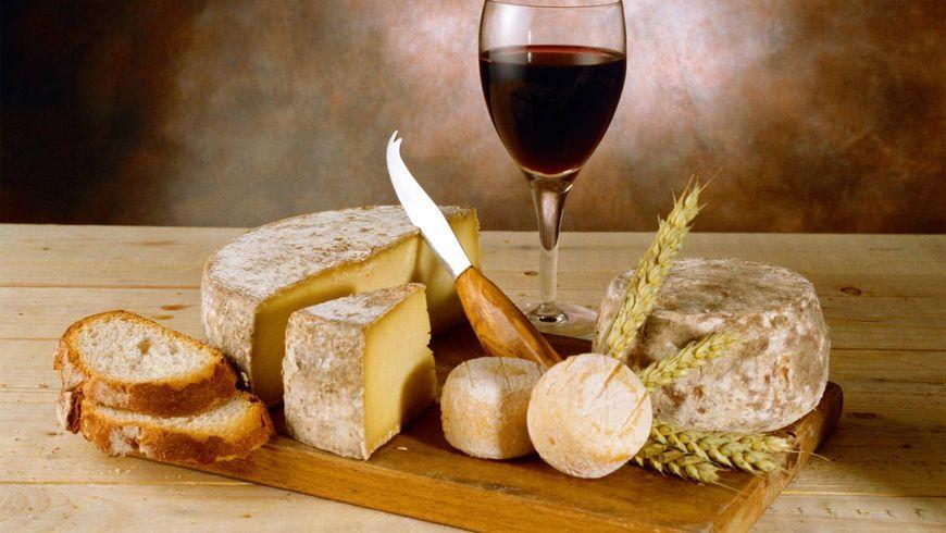 Сырный тур в сердце Каталонии - экскурсии