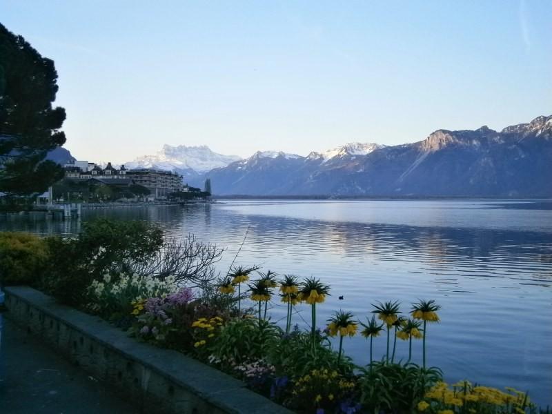 озеро Женевское