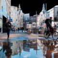 Волшебство в Антверпене - экскурсии