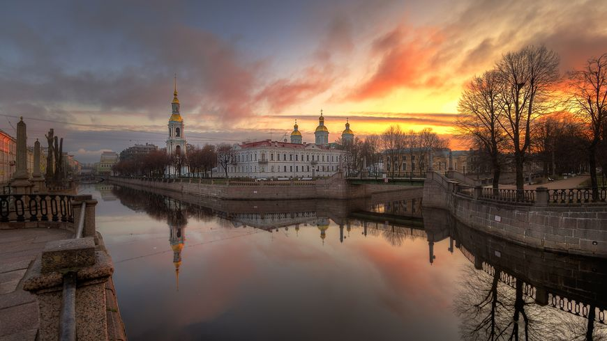 Александр Блок и Петербург - экскурсии