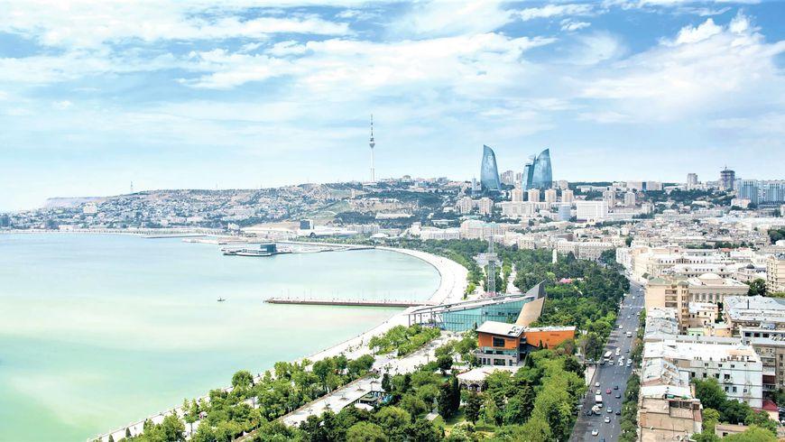 Четыре эпохи Баку - экскурсии