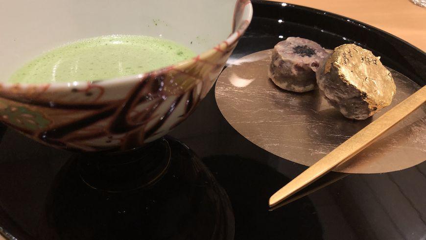 Десерты по-токийски: зеленый чай маття и с чем его едят - экскурсии